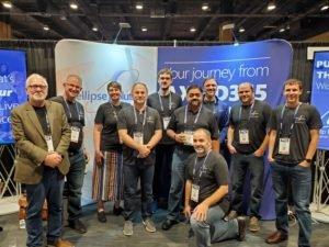 dynamics 365 summit 2019